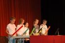 Abschlussfeier der 4. Klassen in der Stadthalle 2016